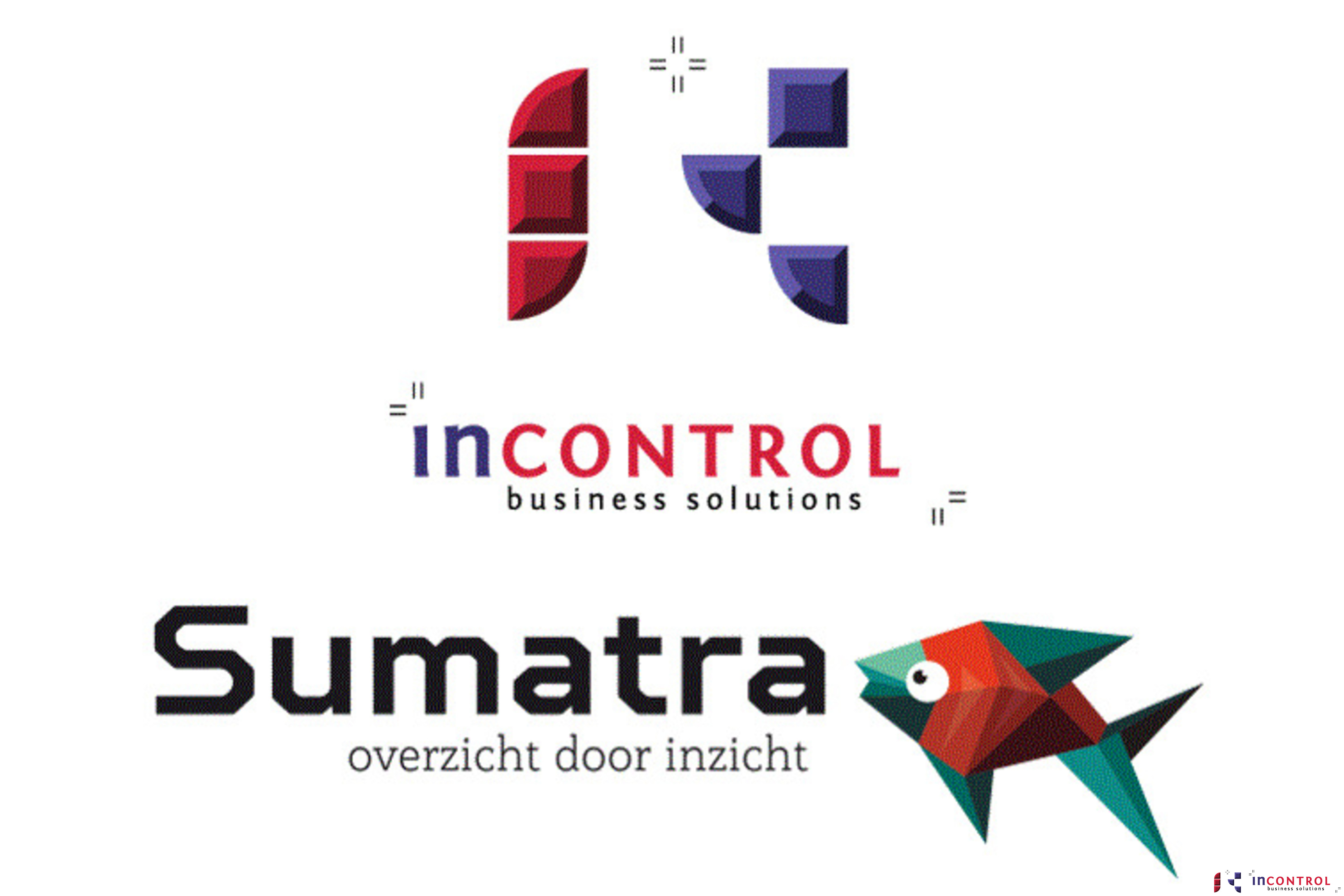 InControl Business Solutions is partner van Sumatra